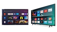 Smart Television Available at Blurstock